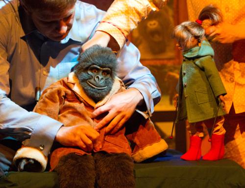 Gorilla, Polka Theatre