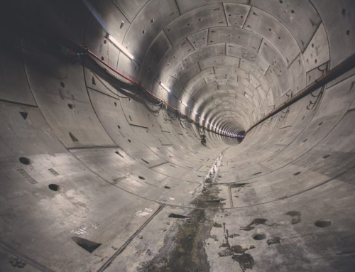 The C305 Crossrail Project